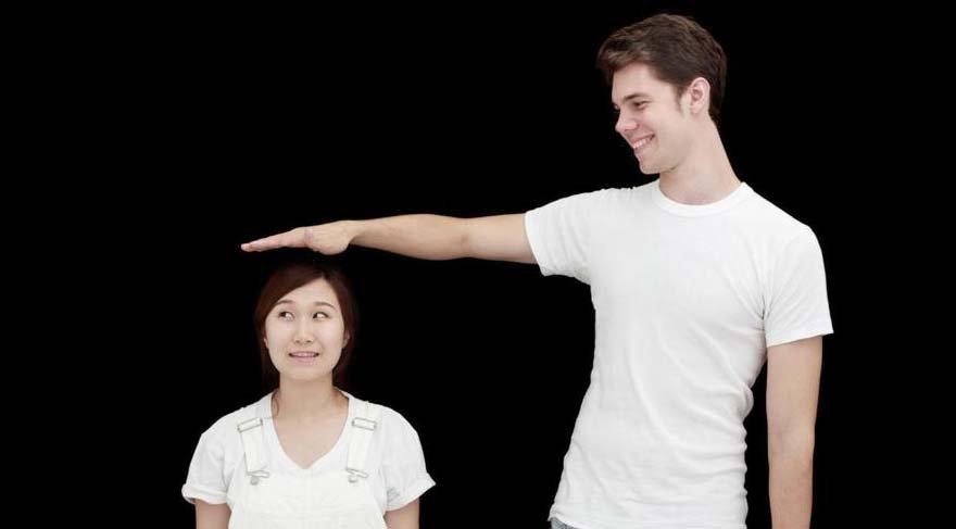 Boyunuz ne kadar uzun ise ömrünüz o kadar kısalıyor! (Uzun boy mu, kısa boy mu avantajlı?)