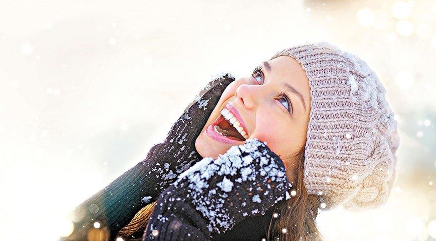Cildinizi soğuklardan korumanın 5 kuralı