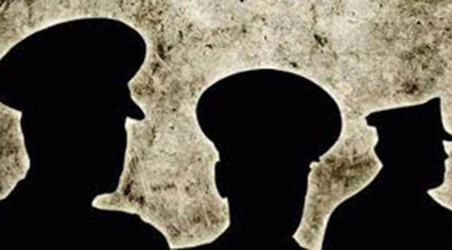Askeri casusluk davasında 8 tahliye