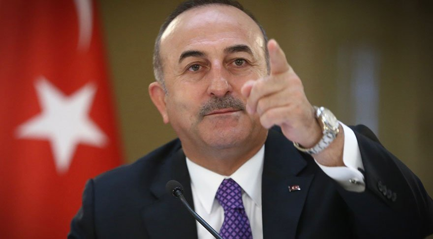 Dışişleri Bakanı Çavuşoğlu Almanya'ya gidiyor
