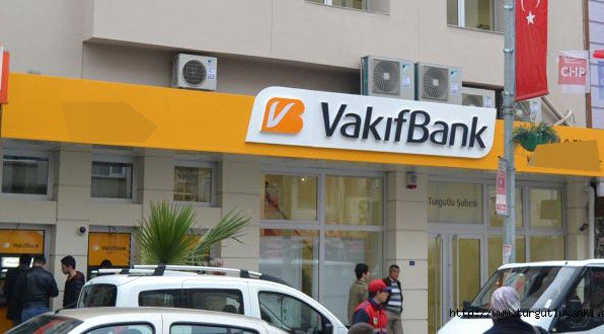 Vakıfbank çalışanlarına maaş şoku!