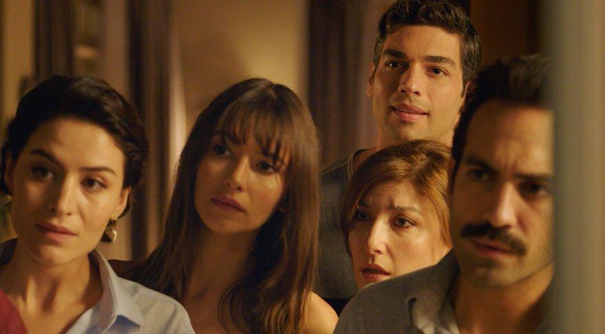 Serra Yılmaz'ın ilk filmi 'Cebimdeki Yabancı'nın fragmanı yayınlandı