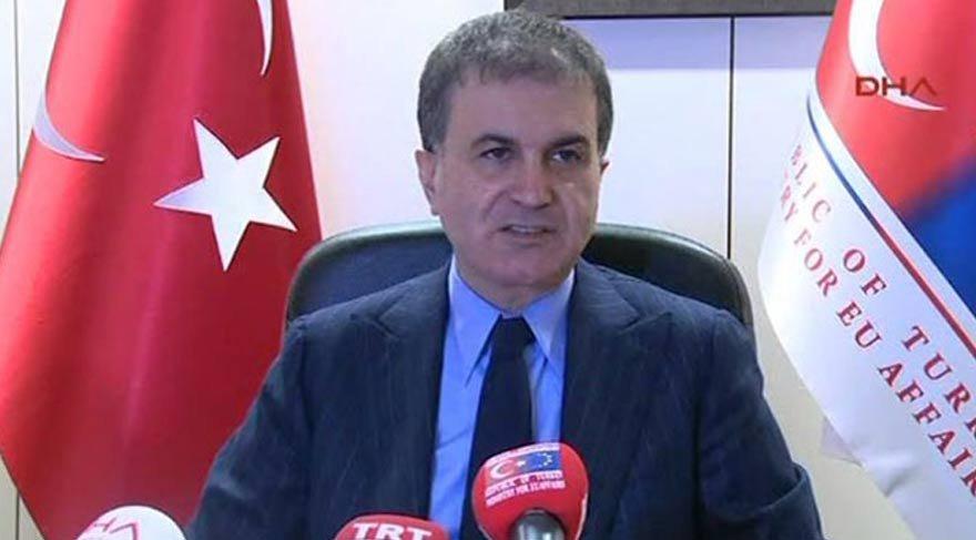 'AB ile İİT arasında zirve düzenlenmeli'