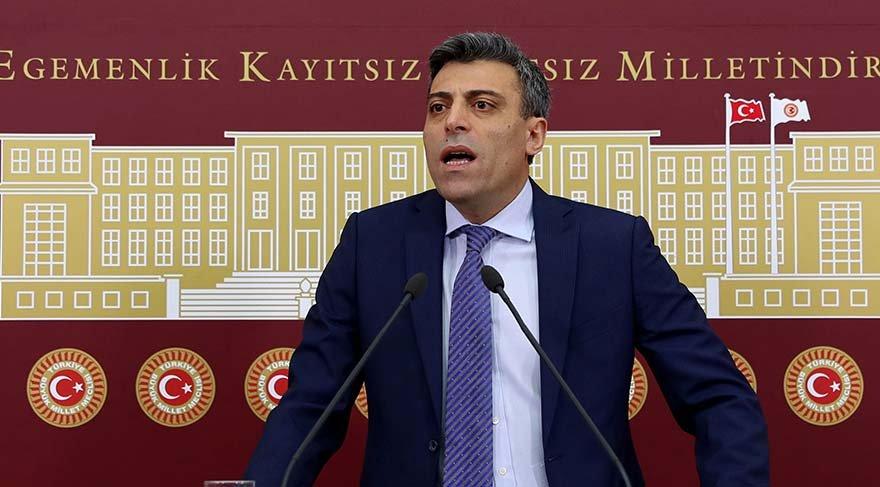 CHP'den hükümete tarihi uyarı: ÖSO'ya dikkat edin, yarın başınıza iş açacaksınız