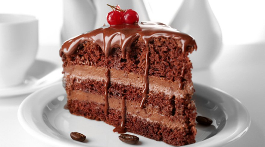Chocolate Cake Wallpaper For Android