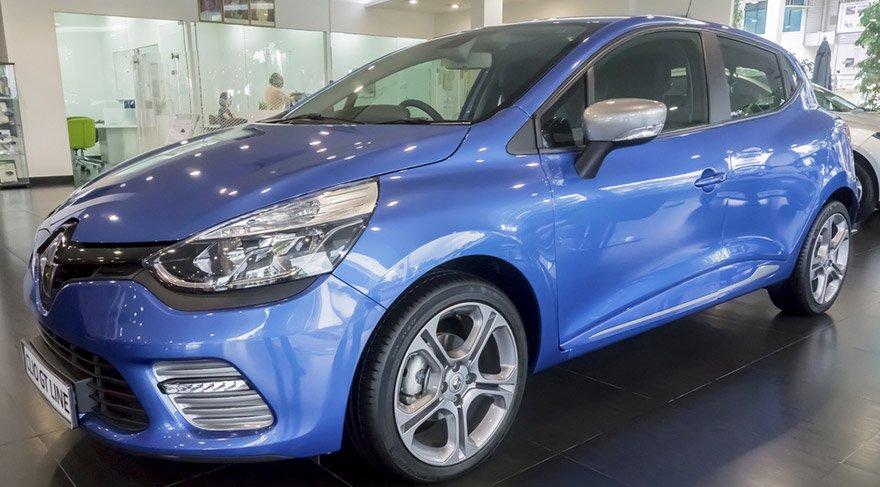 Renault-Nissan 2017'nin şampiyonu oldu