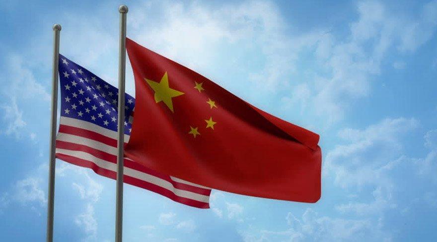 ABD ve Çin arasında yeni kriz!