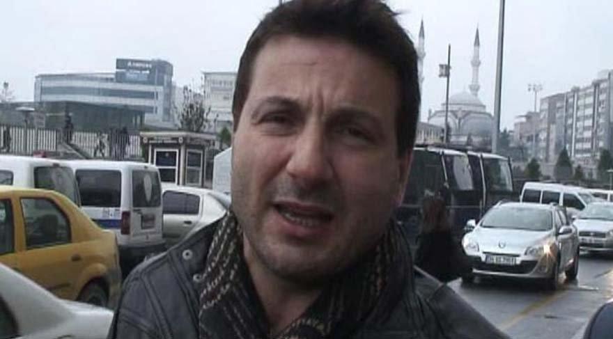 Davut Güloğlu mahkeme kararıyla oturduğu evden çıkarıldı!