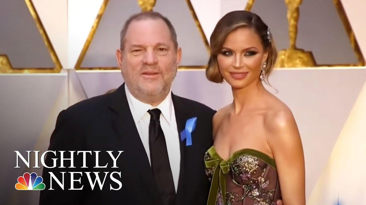 Dawn Dunning 2003'te bir otelde, gelecek film projelerinden bahsetmek üzere Weinstein ile buluşan oyuncu, yapımcının ona 3 farklı rol teklifi sunduğunu ve ona, bu rolleri alabilmesinin tek yolunun onunla 3 farklı pozisyonda sevişmesi gerektiğini söylediğini anlattı. İğrenç teklifin ardından oteli terk ettiğini de ekledi.