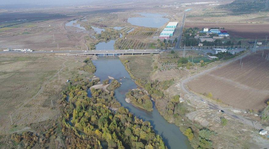 Diyarbakır Dicle Nehrine Tarihte İlk Neşter Vuruldu, Islah Projesi ile Nehir Yatağı Ortaya... ile ilgili görsel sonucu