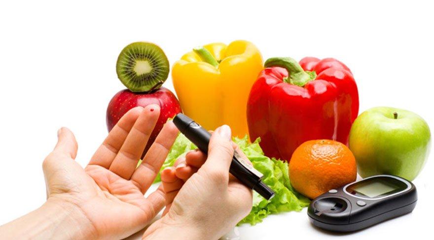 Şeker hastalığında beslenmenin önemi
