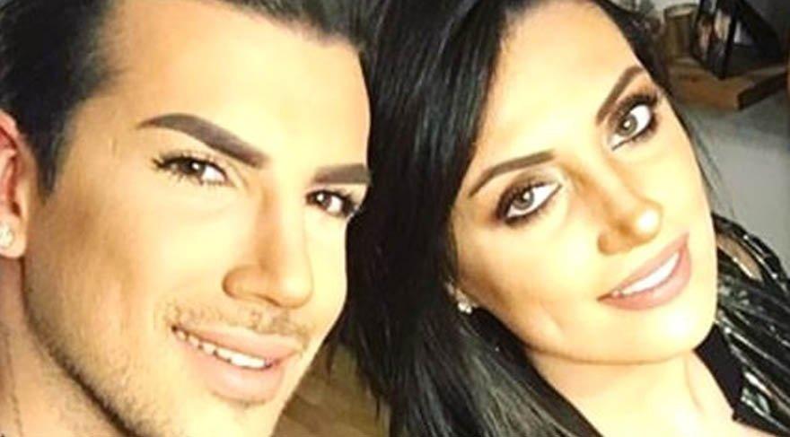 Ablası paylaştı! İşte Kerimcan Durmaz'ın anne ve babası