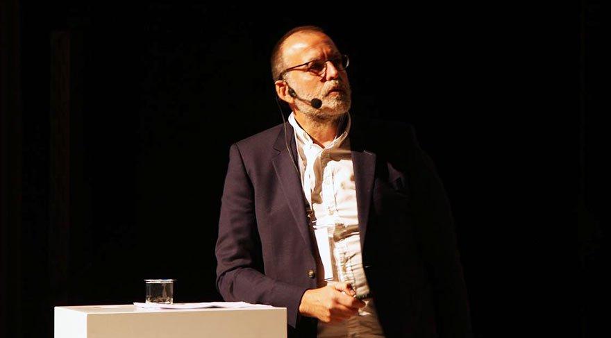 Dr. Alp Sirman