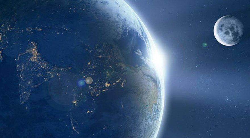 Bilim insanları 2 'yeni Dünya' buldu!