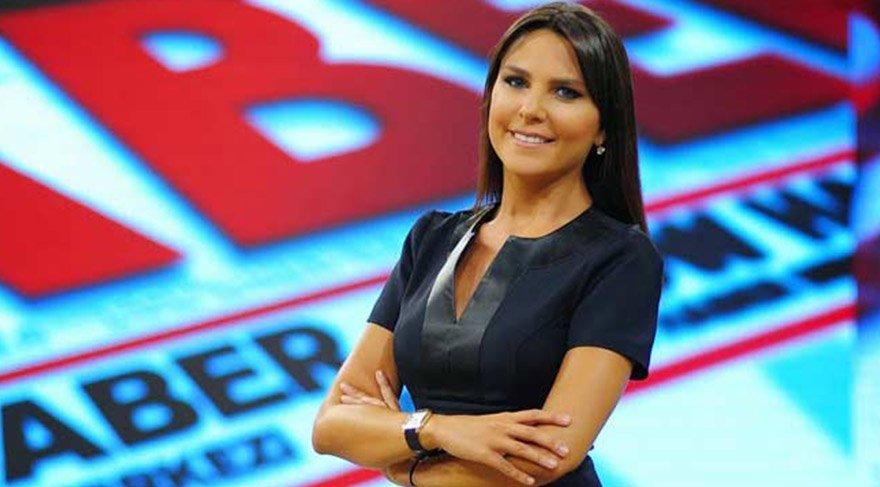 Show TV ana haber sunucusu Ece Üner kimdir? Ece Üner kaç yaşında ve nereli?