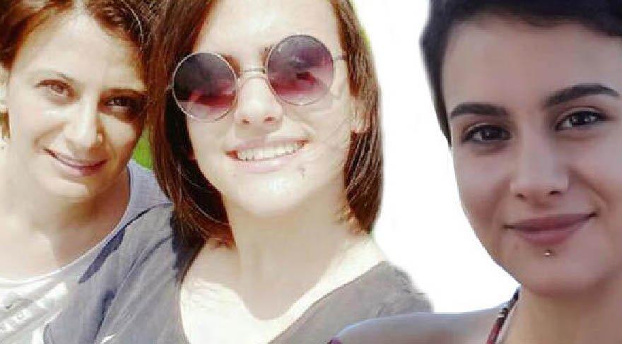 Kayıp Ecem'in son mesajları: 'Sevgilim zengin olduk'