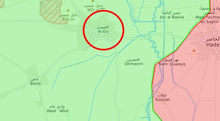 TSK'nın dev konvoyu harekete geçti! Rejimden savaş uçaklarına kritik talimat