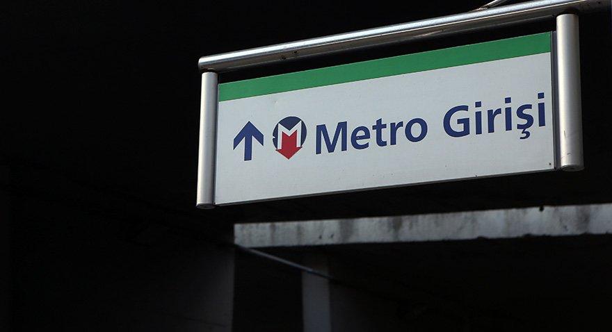 İBB: Metro projeleri değil ihaleleri iptal edilmiştir