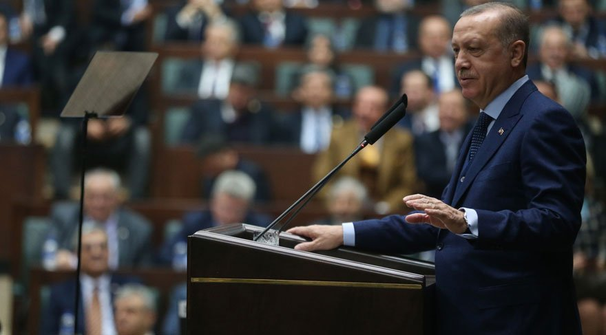 Erdoğan: ÖSO, tıpkı Kuvayi Milliye güçleri gibi…