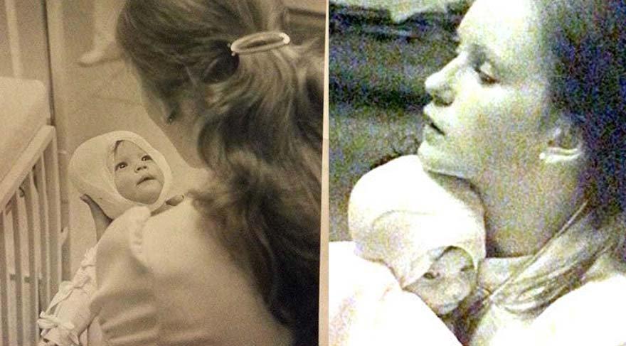 Hemşire 38 yıl sonra Facebook'ta o fotoğrafı görünce şoke oldu