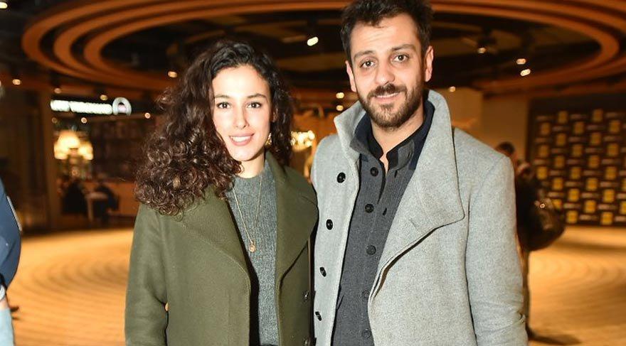 Erkan Kolçak Köstendil'den nişanlısı Cansu Tosun'a sürpriz