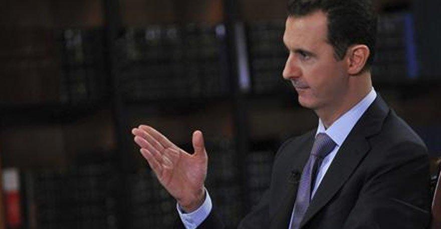 Esad'ın kirli planını Reuters ortaya çıkardı