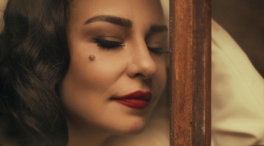 Fatma Turgut'tan 'Aşk Tadında'