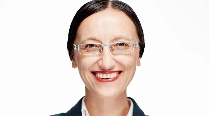 Türk kadınının başarısı… Yılın bilim insanı seçildi!