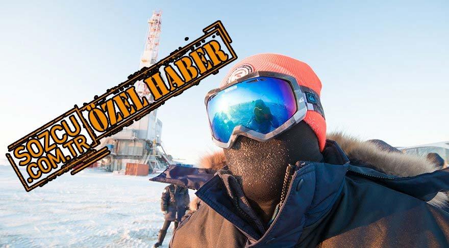 Doğalgazın kaynağı Sibirya'ya gittik! -44 derece nasıl bir şey?