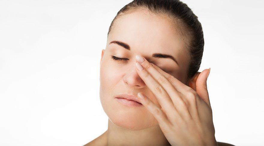 Göz seğirmesi hakkında bilmeniz gereken 6 şey