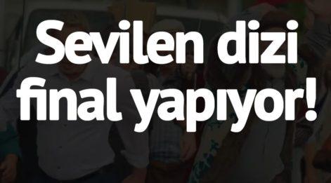 Final haberi geldi! TRT'nin dizisi bitiyor