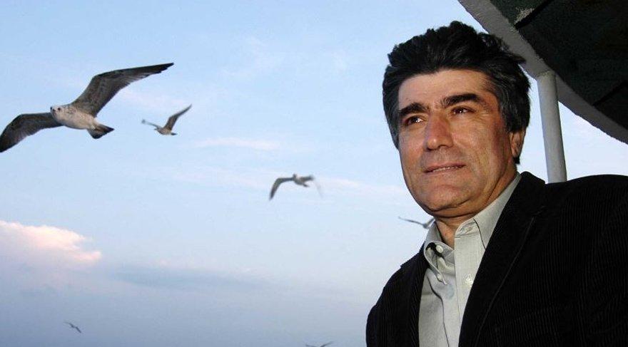 Hrant Dink ölümünün 11. yılında anılacak! Hrant Dink kimdir?