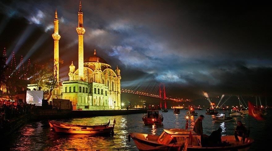 Dünyanın en turistik şehirleri belli oldu, İstanbul 15. sırada