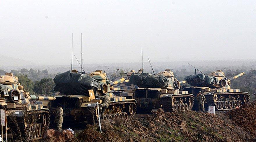 İdlib'te TSK konvoyuna bombalı saldırı: Şehit ve yaralılar var
