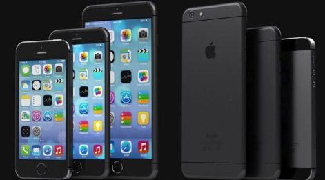 Hasarlı iPhone 6'lar iPhone 6S'le değiştirilecek