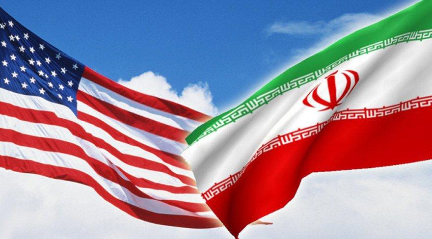 İran'dan ABD'ye tehdit: Tokatla çıkarırız