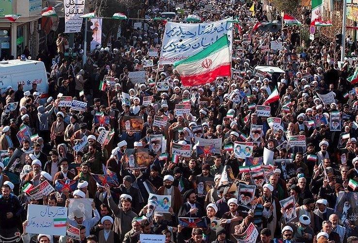 İran'da 3 istihbarat görevlisi öldürüldü