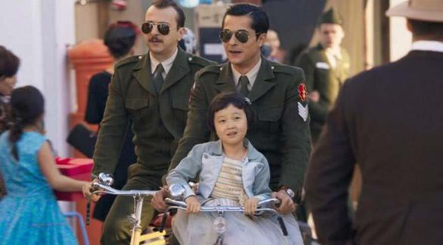 İsmail Hacıoğlu: Siyasi gündem nedeniyle Oscar'a gidemedik