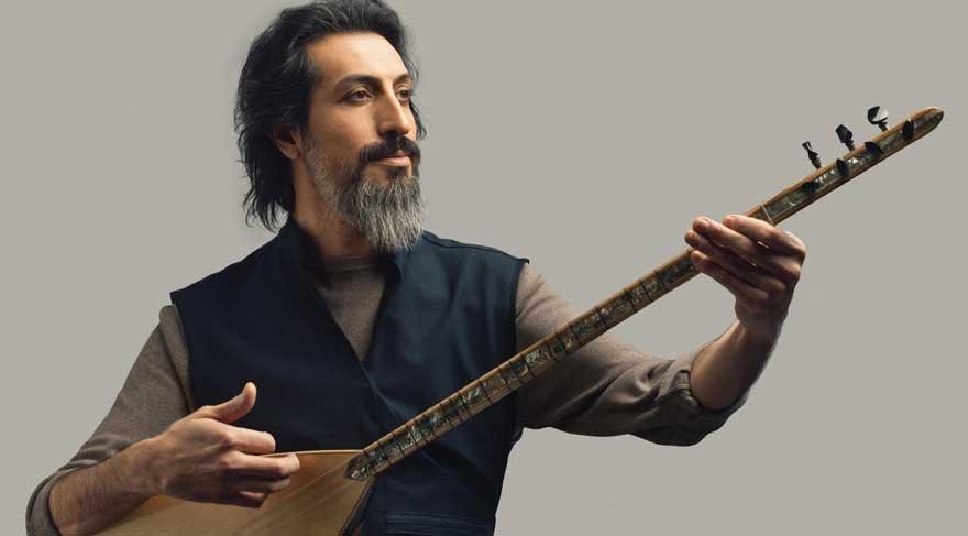 İsmail Tunçbilek'ten solo albüm: Menkıbe