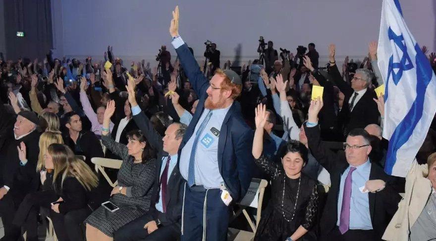 Kimsenin haberi yoktu, İsrail Meclisi'nde 'Kudüs' için o madde oylandı...