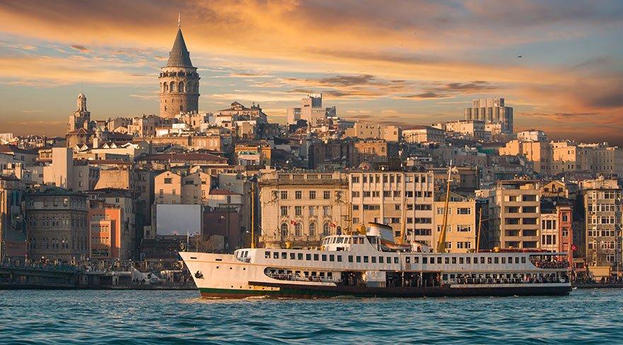 İstanbul 20 yıl sonra 20 kent arasında yok