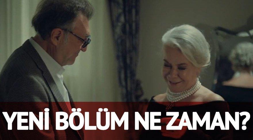 İstanbullu Gelin neden yok? İstanbullu Gelin 32. yeni bölüm ne zaman yayınlanacak?