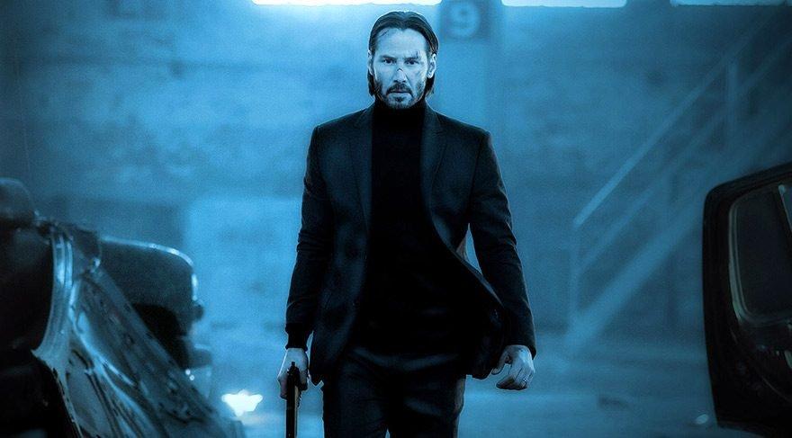 John Wick dizi oluyor! Projede Keanu Reeves de var! İşte ayrıntılar…
