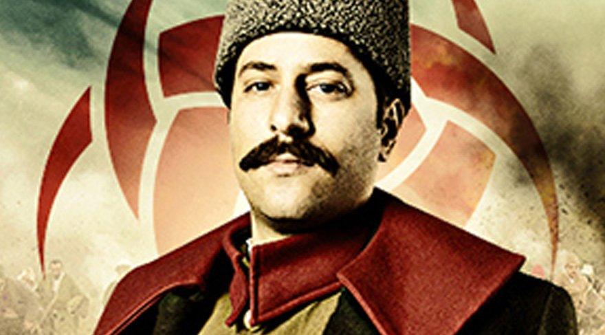 Kut'ül Amare dizisi başrolü Kaan Taşaner kimdir? İşte Mehmetcik Kut'ül Amare oyuncuları