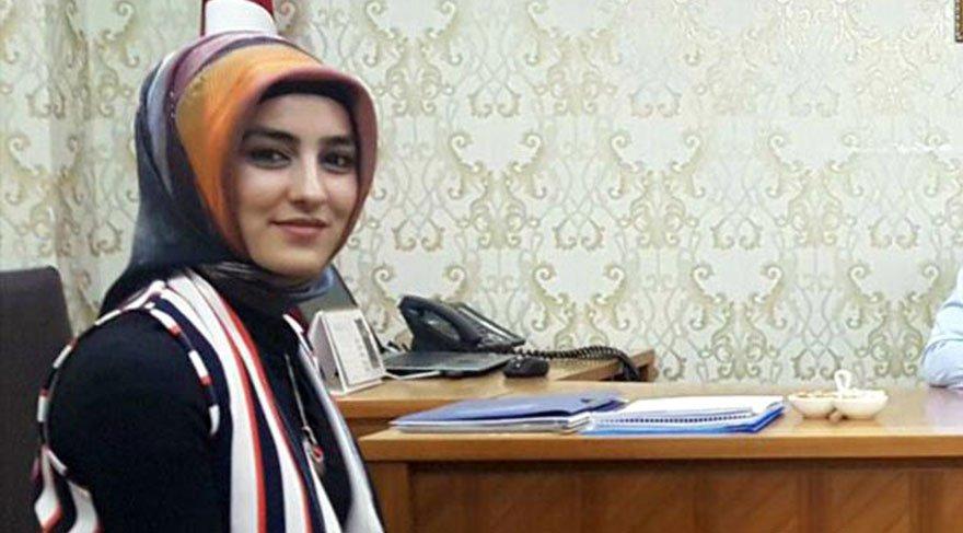 AKP Kadın Kolları Başkanı görevden alındı