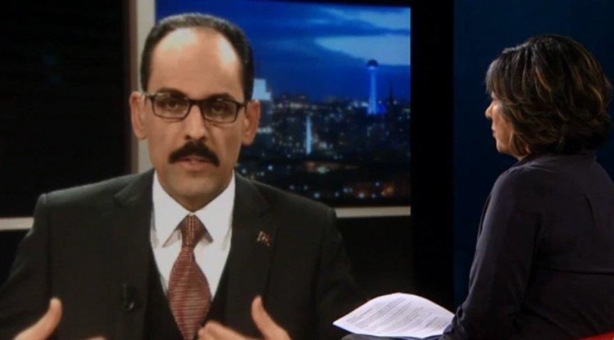 İbrahim Kalın: Erdoğan Trump ile görüşecek