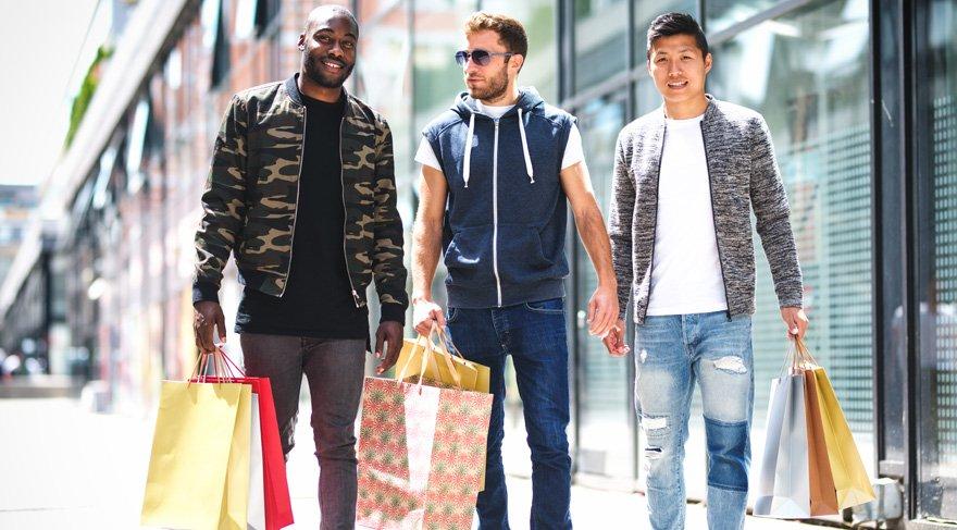2017'de en çok ayakkabı satın alındı