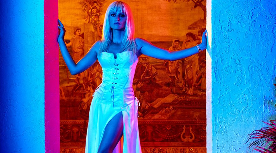 Versace ailesi, Gianni Versace'yi konu alan, The Assassination of Gianni Versace: American Crime Story'ye ateş püskürdü