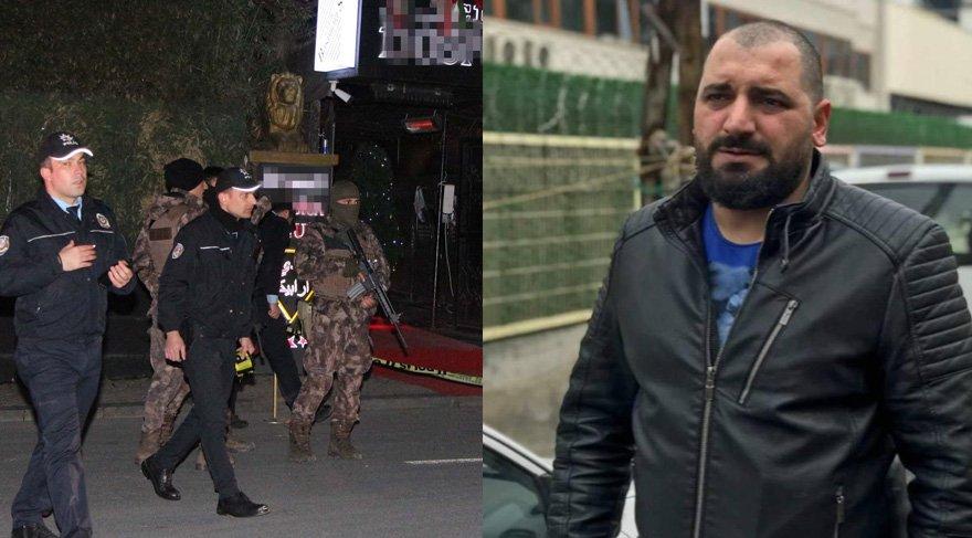 Ortaköy'deki silahlı saldırı... Bir kişi yaşamını yitirdi