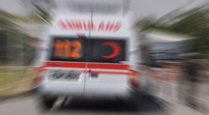 Cizre'de korkunç kaza: 2 ölü, 4 yaralı